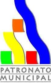 logotipo patronato municipal
